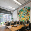 Off-Market, Creative, Flexible Offices